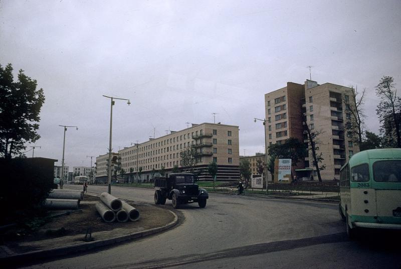 Leningrad 18