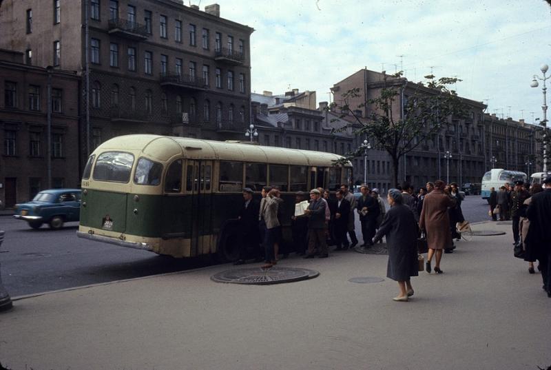 Leningrad 3