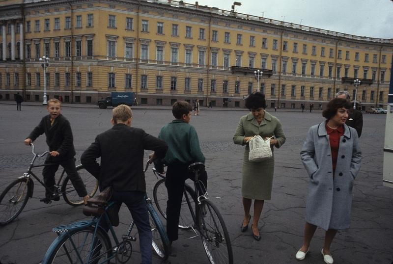 Leningrad 8