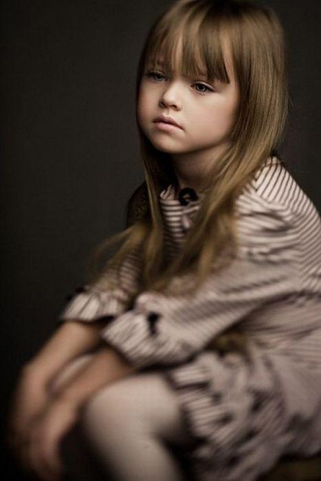Little Russian Model