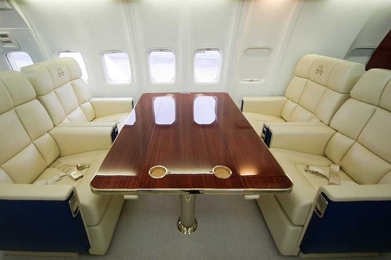 Can You Afford A Luxury Plane?