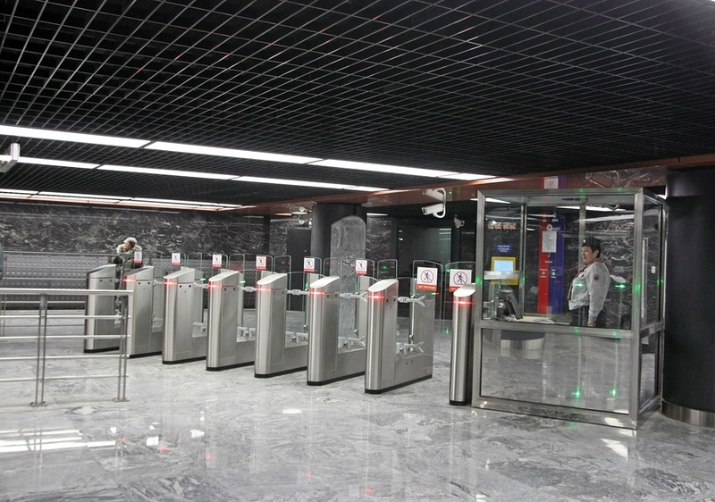 New Metro Stations Finally Open In Moscow!