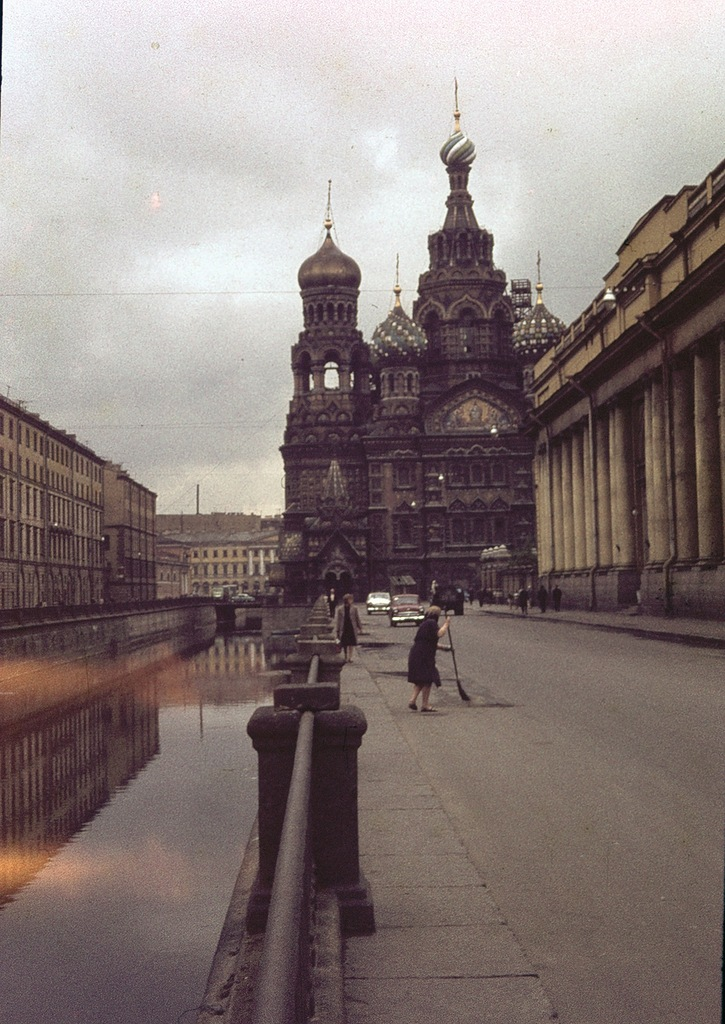 Petersburg Photos 7