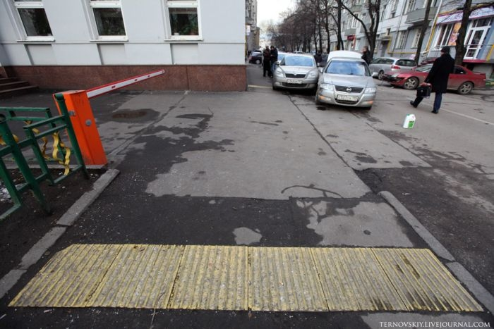 News From Russian Roads, Part 45