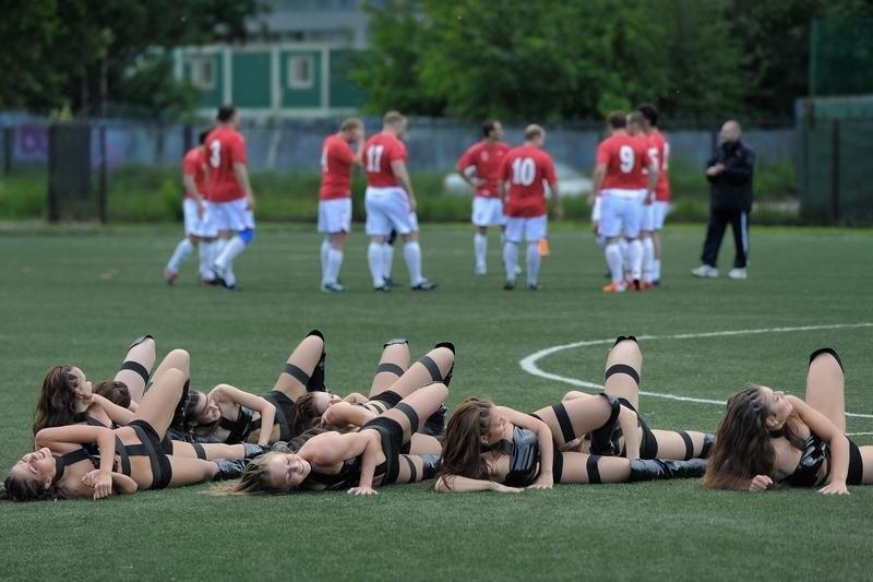 Подобный внешность спорта, однако мы, русские люд, соображаем это не и…