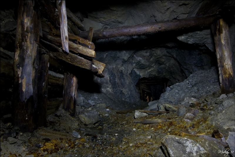 What Is There Deep Underground?