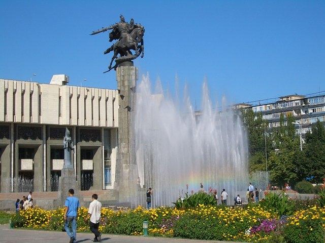 GDP Of Post-Soviet Countries In Decreasing Order