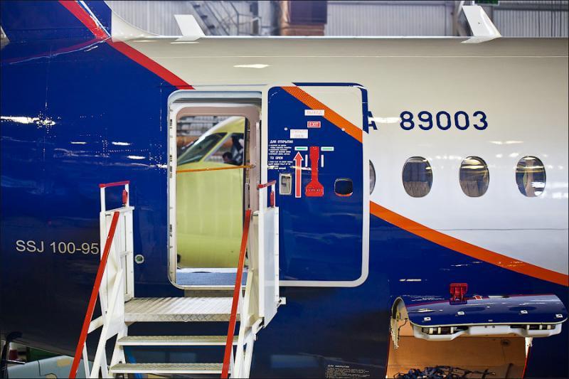Super Jet 8
