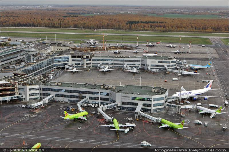 The Future Of Domodedovo 23