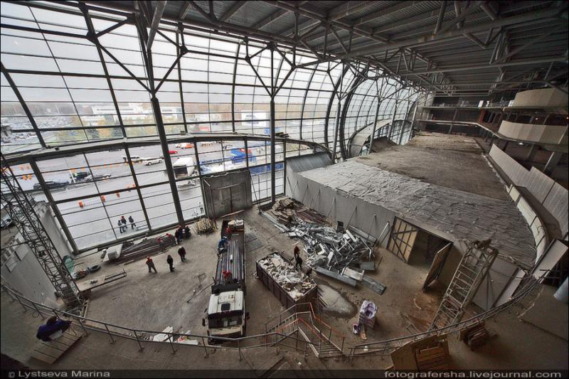 The Future Of Domodedovo 4