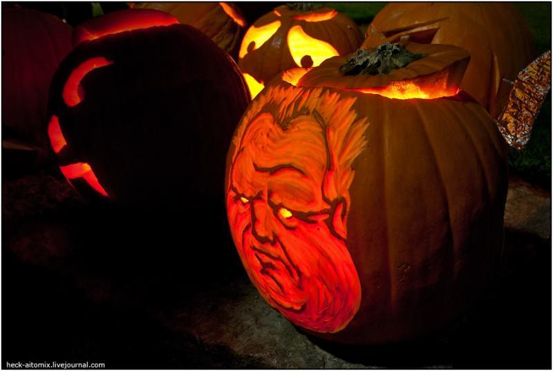 Toronto Pumpkins 7