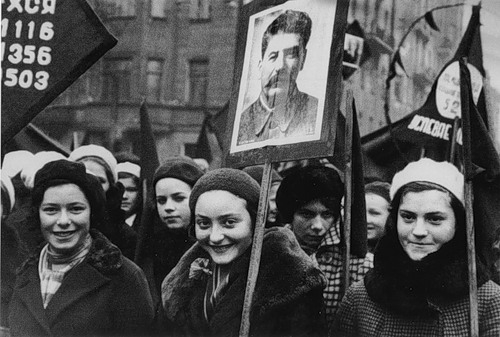 School Reforms In The USSR