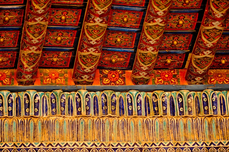 Colors of Uzbekistan