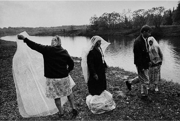 Metaphysics Of Life In Photographs By Vladimir Semin