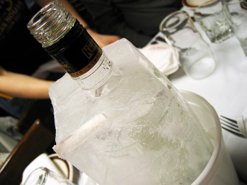 10 Facts About Vodka