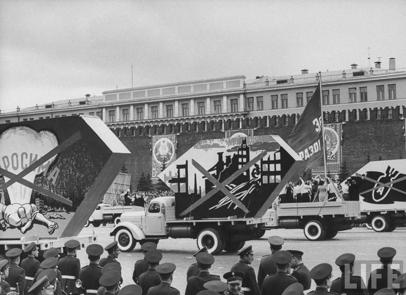 Soviet Chronicles Of 1961 According To Life Magazine, Part 2