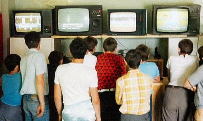 Soviet Union 1989 In Photos