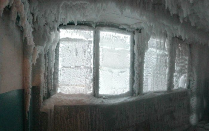 My House This Winter
