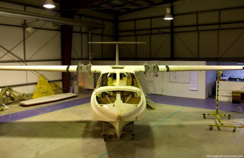 AeroVolga 34