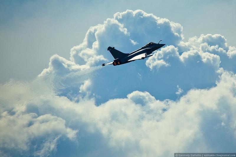 Summer Air Show