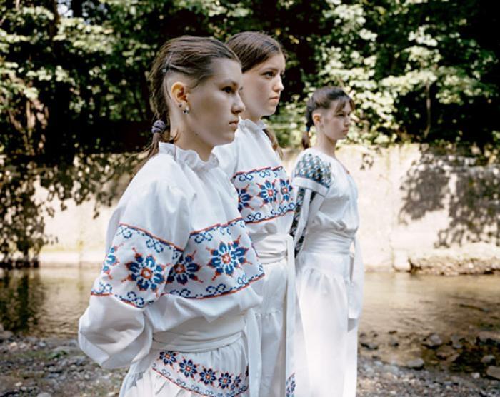 Amazons Of Ukraine