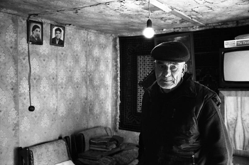 Small Houses Of Armenia