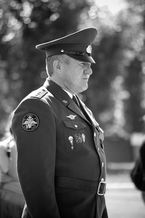 In the Army 2011