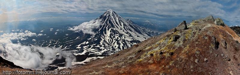 Kamchatka: Up To Avacha