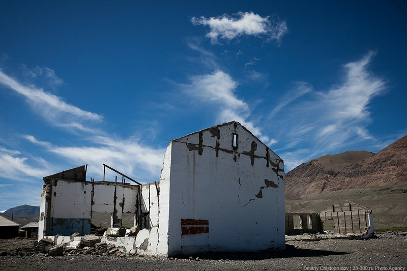 Life After the Disastrous Earthquake