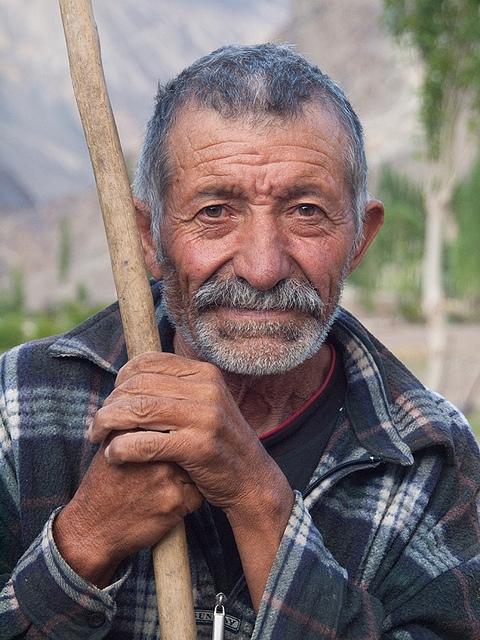 The Pamir Land Where Tourists Are So Rare