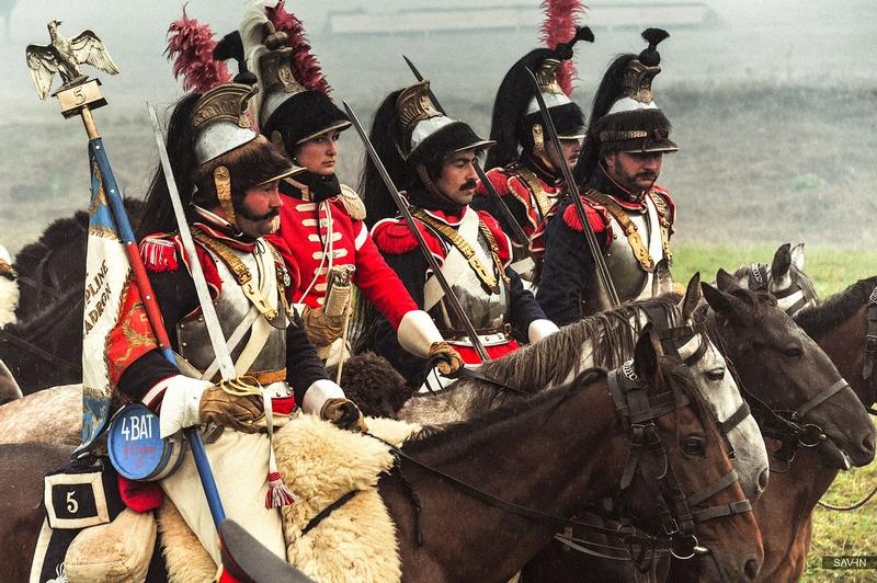 The Main Battle Against France Turns 200