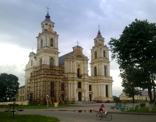 Facts And Lies About Belarus