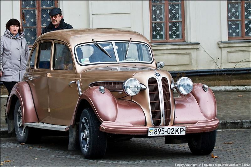 Cars That Stood The Test Of Time