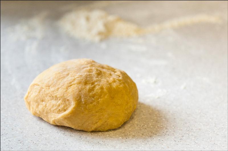 Tatar Cake: Chak Chak