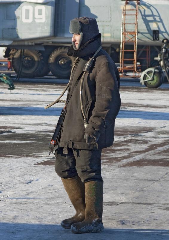 Chelyabinsk Higher School Of Aviation