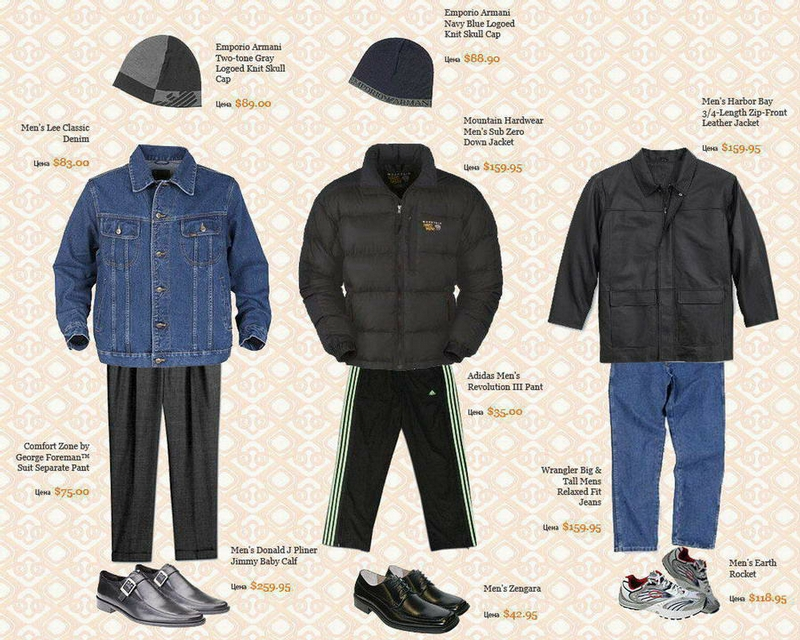 Children of Perestroika: What They Wore
