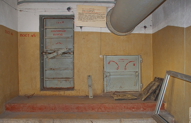 Civil Defence. Russian Bomb Shelters [37 photos]