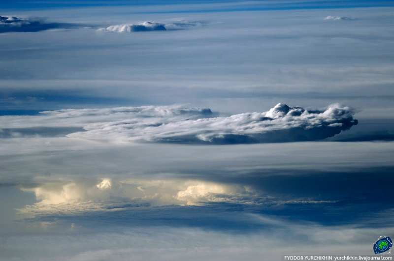 Clouds Inside Out