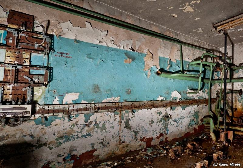 commcenter001 34 Abandoned Communication Center