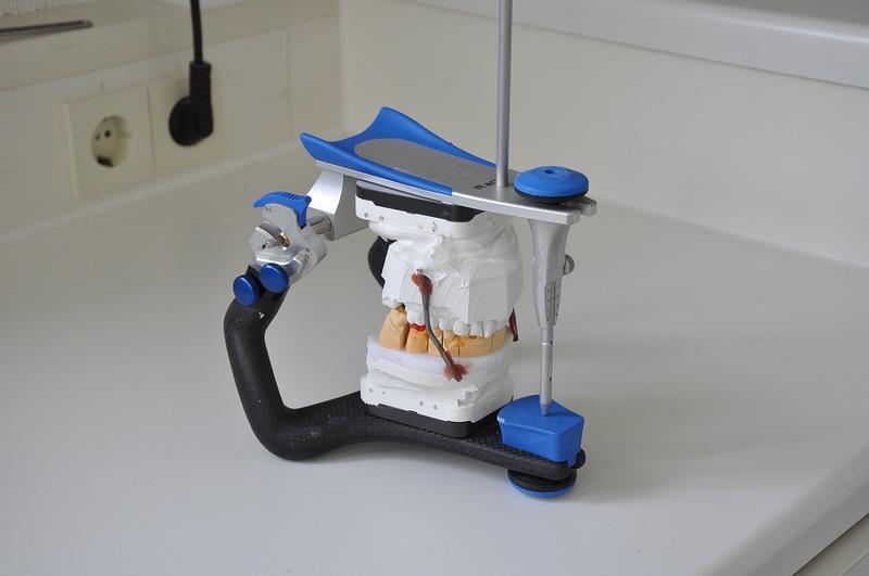 Work of a Dental Mechanic