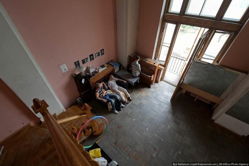 Dormitory-Hardened