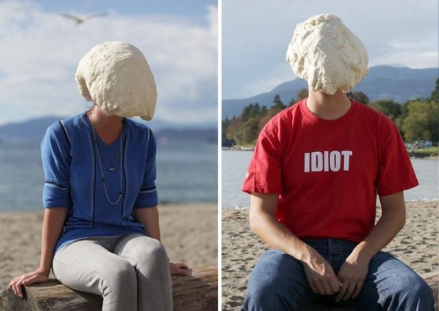 Crazy Dough Heads
