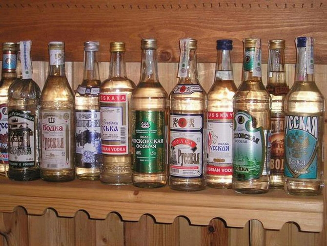10 Facts About Drinking Culture In Russia