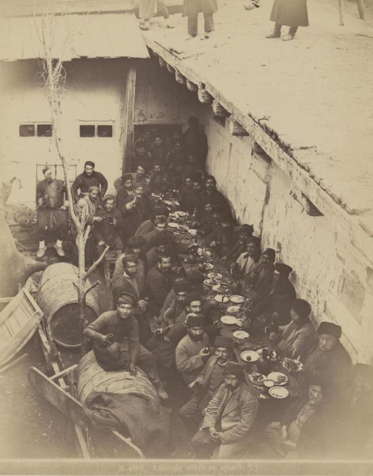 ermakov001 14 Caucasia and Transcaucasia: Ethnic Photos From the XIX Century