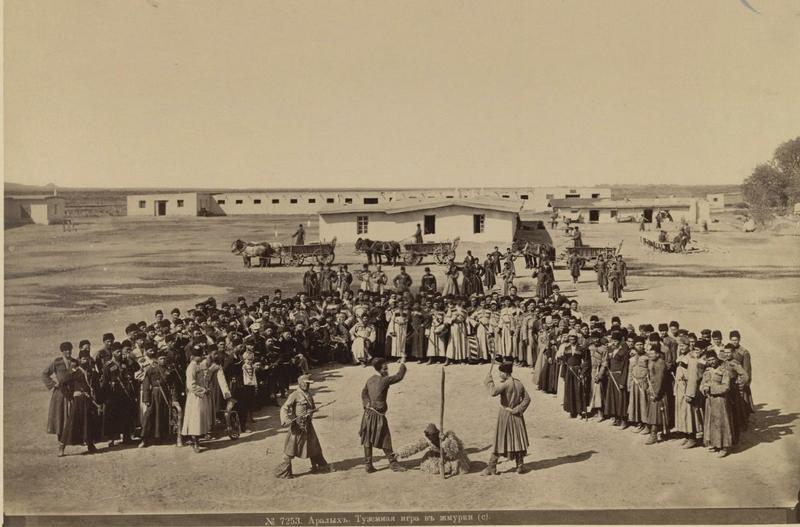 ermakov001 15 Caucasia and Transcaucasia: Ethnic Photos From the XIX Century