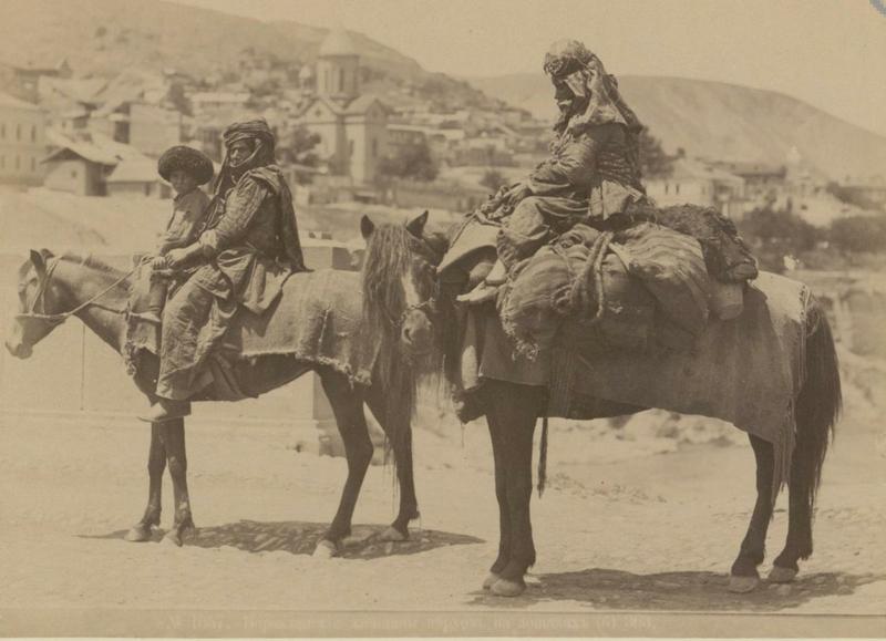 ermakov001 17 Caucasia and Transcaucasia: Ethnic Photos From the XIX Century