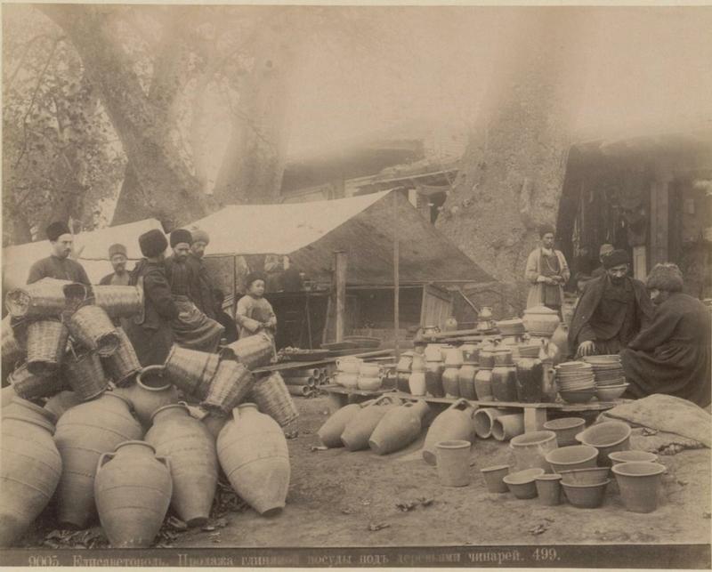 ermakov001 19 Caucasia and Transcaucasia: Ethnic Photos From the XIX Century