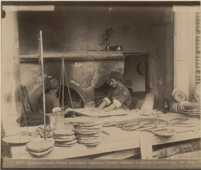 ermakov001 20 Caucasia and Transcaucasia: Ethnic Photos From the XIX Century