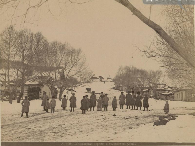 ermakov001 24 Caucasia and Transcaucasia: Ethnic Photos From the XIX Century