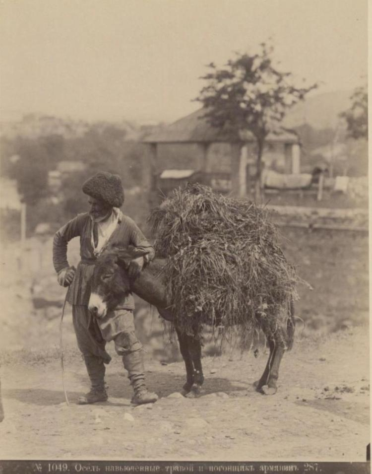 ermakov001 25 Caucasia and Transcaucasia: Ethnic Photos From the XIX Century